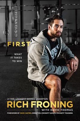 First (eBook)