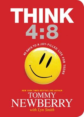 Think 4:8 (eBook)