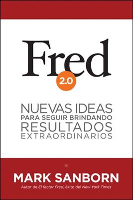 Fred 2.0 (eBook)