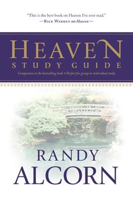 Heaven Study Guide (eBook)