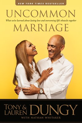 Uncommon Marriage (eBook)