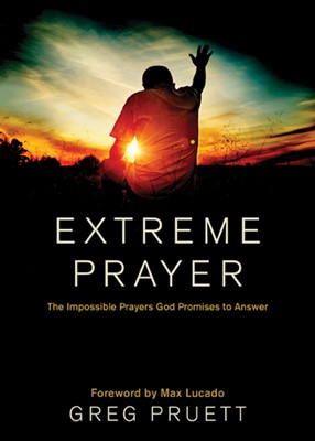 Extreme Prayer (eBook)