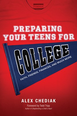 Preparing Your Teens for College (eBook)