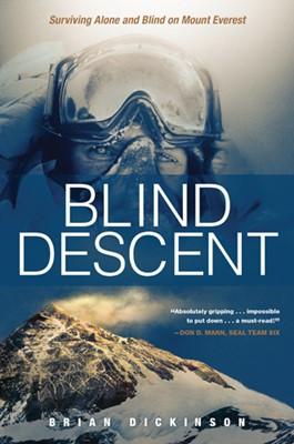 Blind Descent (eBook)