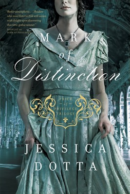 Mark of Distinction (eBook)