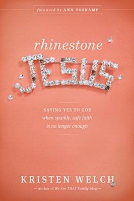 Rhinestone Jesus (eBook)