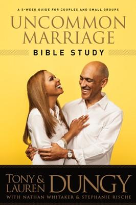 Uncommon Marriage Bible Study (eBook)