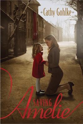 Saving Amelie (eBook)
