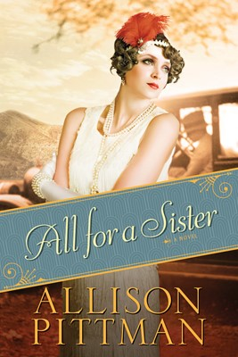 All for a Sister (eBook)