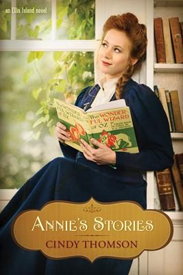 Annie's Stories (eBook)