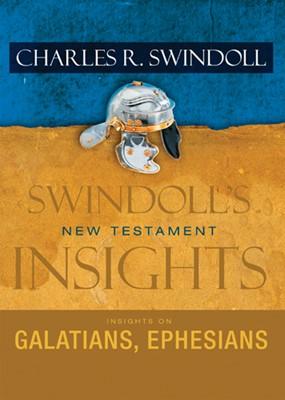 Insights on Galatians, Ephesians (eBook)