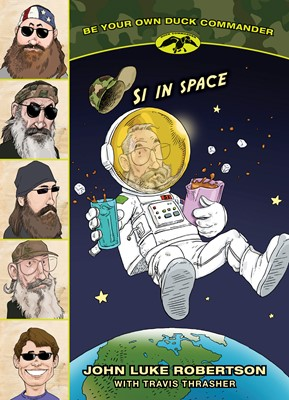 Si in Space (eBook)