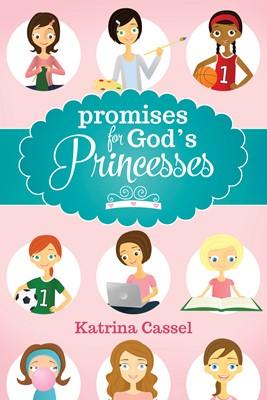 Promises for God's Princesses (eBook)