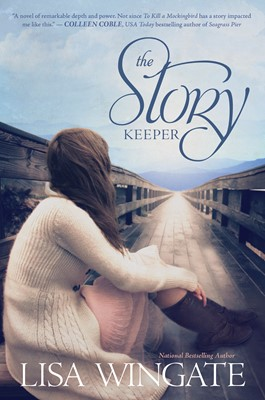 The Story Keeper (eBook)