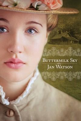 Buttermilk Sky (eBook)