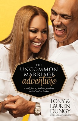 The Uncommon Marriage Adventure (eBook)