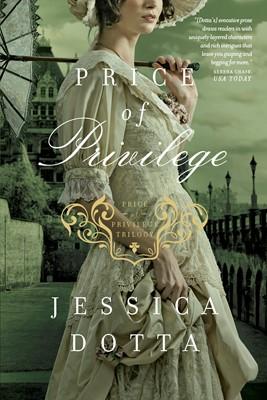 Price of Privilege (eBook)