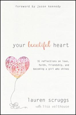 Your Beautiful Heart (eBook)