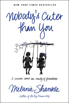 Nobody's Cuter than You (eBook)