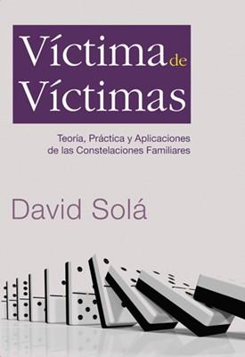Víctima de víctimas (eBook)