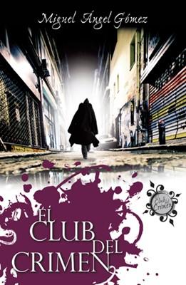 El club del crimen (eBook)