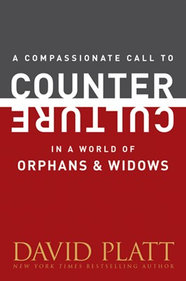 A Compassionate Call to Counter Culture in a World of Orphans and Widows (eBook)