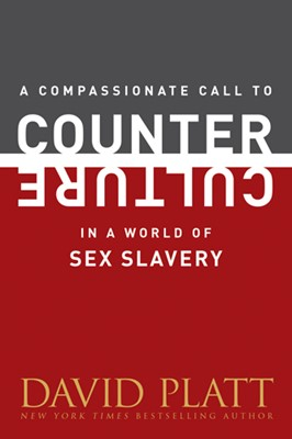 A Compassionate Call to Counter Culture in a World of Sex Slavery (eBook)