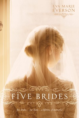 Five Brides (eBook)