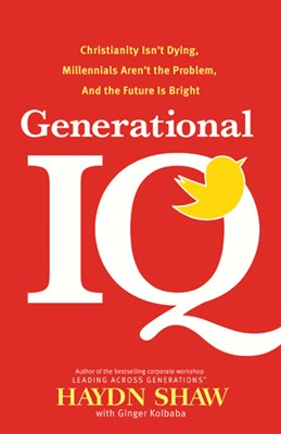 Generational IQ (eBook)