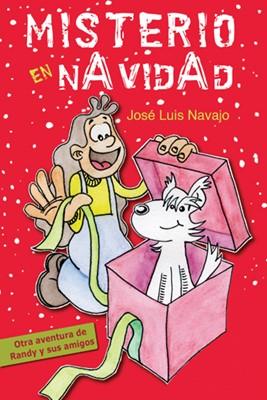 Misterio en Navidad (eBook)