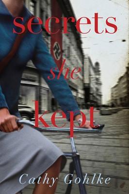 Secrets She Kept (eBook)