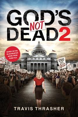 God's Not Dead 2 (eBook)