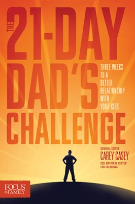 The 21-Day Dad's Challenge (eBook)