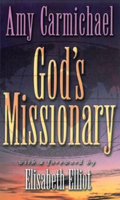 God's Missionary (eBook)