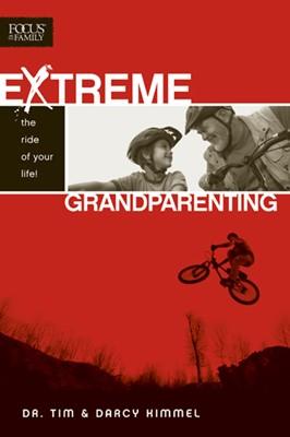 Extreme Grandparenting (eBook)