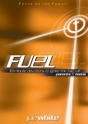 Fuel (eBook)