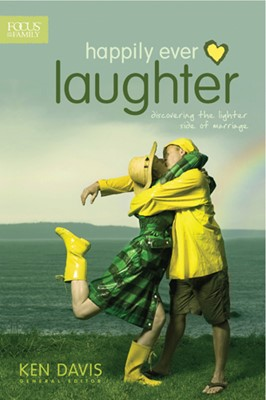 Happily Ever Laughter (eBook)