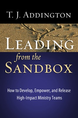 Leading from the Sandbox (eBook)