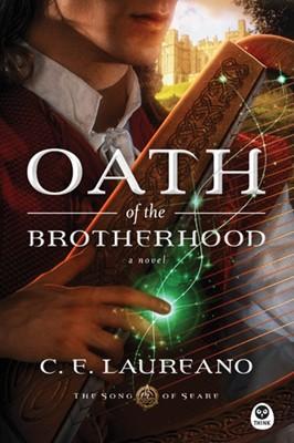 Oath of the Brotherhood (eBook)