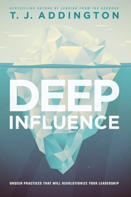Deep Influence (eBook)