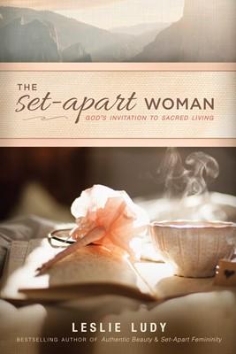 The Set-Apart Woman (eBook)