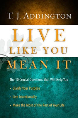 Live Like You Mean It (eBook)