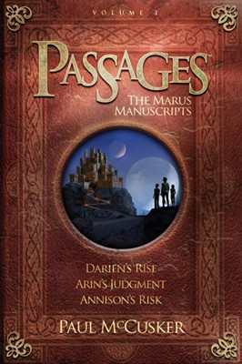 Passages Volume 1: The Marus Manuscripts (eBook)