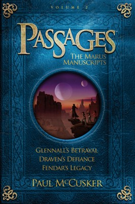 Passages Volume 2: The Marus Manuscripts (eBook)