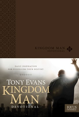 Kingdom Man Devotional (eBook)