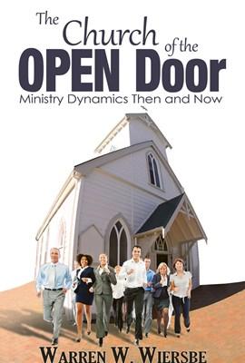The Church of the Open Door (eBook)