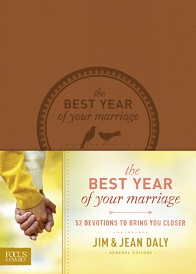The Best Year of Your Marriage (eBook)