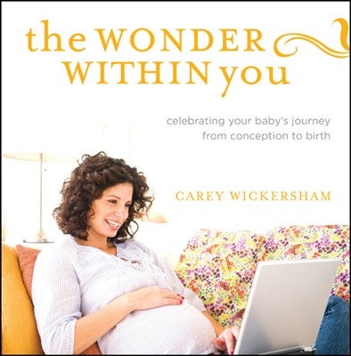 The Wonder Within You (eBook)