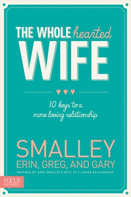 The Wholehearted Wife (eBook)