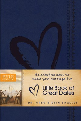 Little Book of Great Dates (eBook)